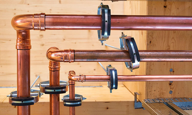 Press Fittings use in Greywater Lines by dunshan